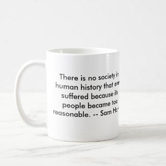Atheist Mug - Customizable