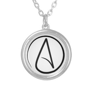 Atheist Necklace