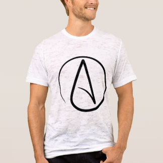@ Atheist T-Shirt