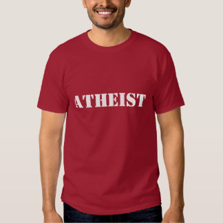 Atheist Tees