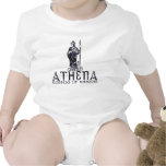 Athena Baby Bodysuit