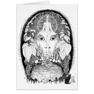Athena Card