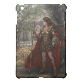 Athena iPad Case