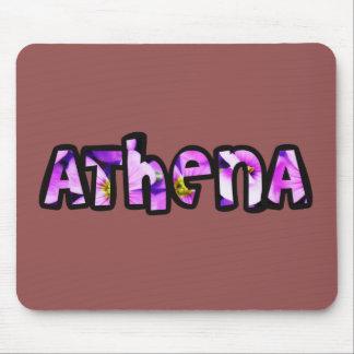 Athena mousepads