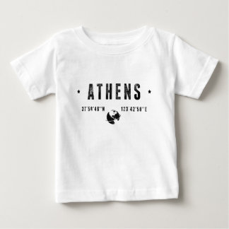 Athens Baby T-Shirt