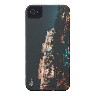 Athens_Case iPhone 4 Case