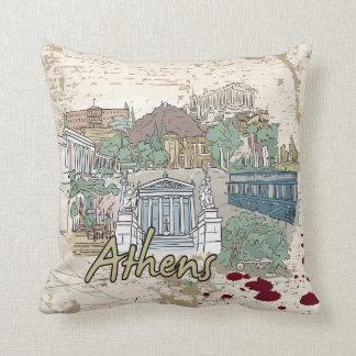 Athens Cushion