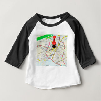 Athens, Greece Baby T-Shirt
