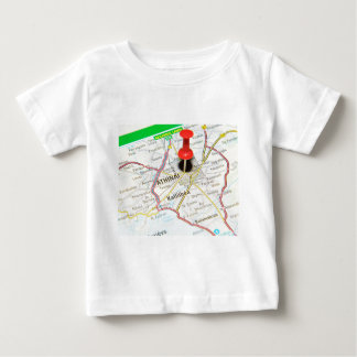 Athens, Greece Baby T-Shirt