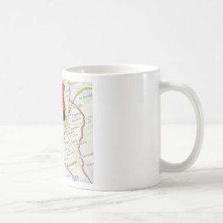 Athens, Greece Coffee Mug