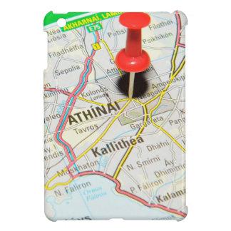 Athens, Greece iPad Mini Covers