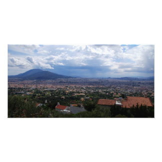 Athens – Greece Personalised Photo Card