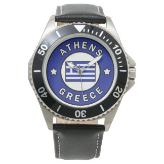 Athens Greece Watch