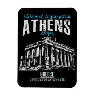 Athens Magnet