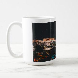 Athens_Mug Coffee Mug
