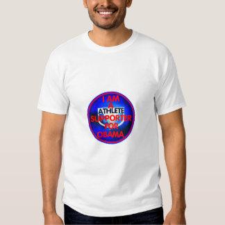 Athlete SUPPORTER T-Shirt