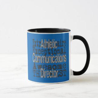 Athletic Communications Director Extraordinaire Mug