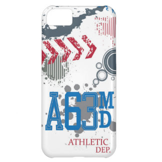 ATHLETİC DEP CASE FOR İPHONE 5