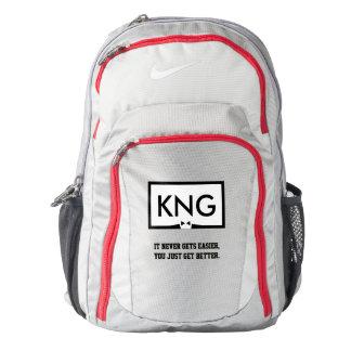 Athletic Groom's Backpack