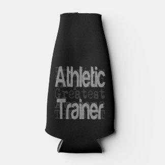 Athletic Trainer Extraordinaire Bottle Cooler