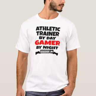 Athletic Trainer Gamer T-Shirt