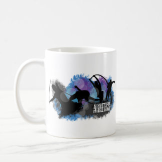Athletics Mug