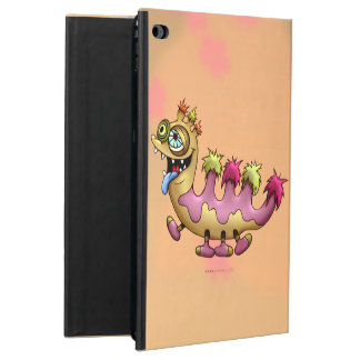 ATILLA CUTE ALIEN MONSTER ROBOT IPAD POWIS iPad AIR 2 CASE