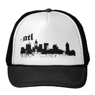 ATL put on for your city Cap