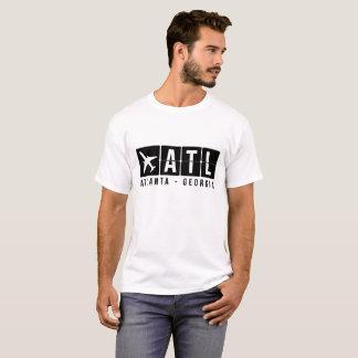 Atlanta Airport Code T-Shirt