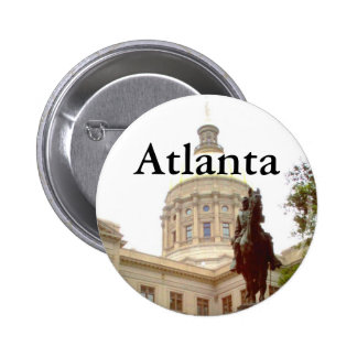 Atlanta Capiol Button