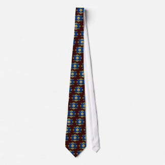 Atlanta Diamond Tie