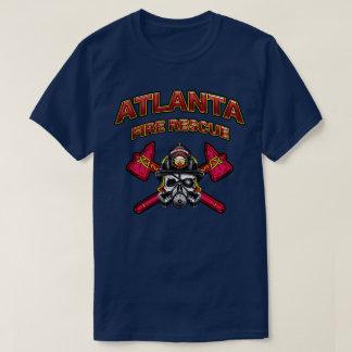 Atlanta Fire Rescue T-Shirt