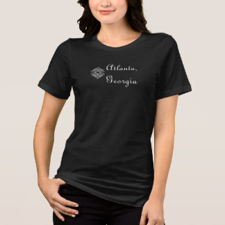 Atlanta Geogia T-shirt