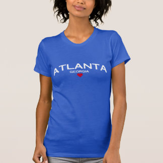 ATLANTA GEORGIA LOVE tee
