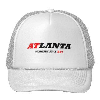Atlanta. Hat