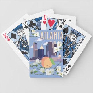 Atlanta Playing cards