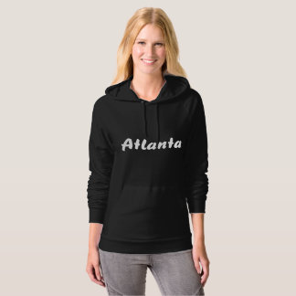 Atlanta Proud Hoodies