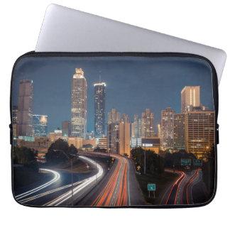Atlanta SkyLine Laptop Sleeve