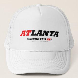 Atlanta Trucker Hat