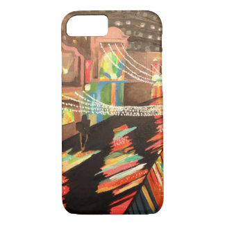 Atlantic City iPhone Case