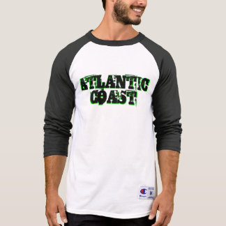 Atlantic Coast Fresh from th east coast happy Life T-Shirt