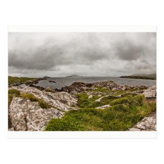 Atlantic Coast postcards
