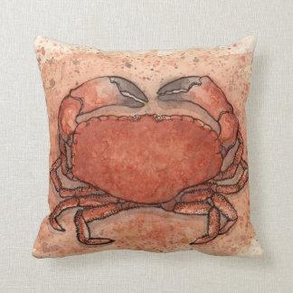 Atlantic Crab Cushion