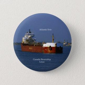 Atlantic Erie button