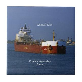 Atlantic Erie tile