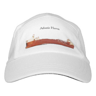 Atlantic Huron hat