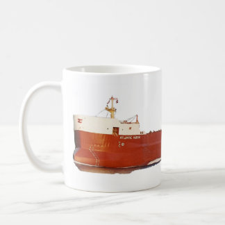 Atlantic Huron mug