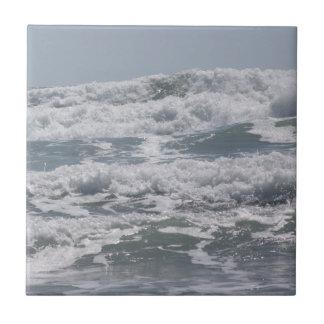 Atlantic Ocean Ceramic Tile