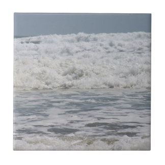 Atlantic Ocean Ceramic Tile