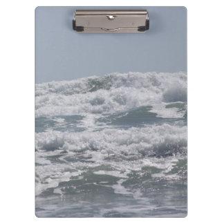 Atlantic Ocean Clip Board